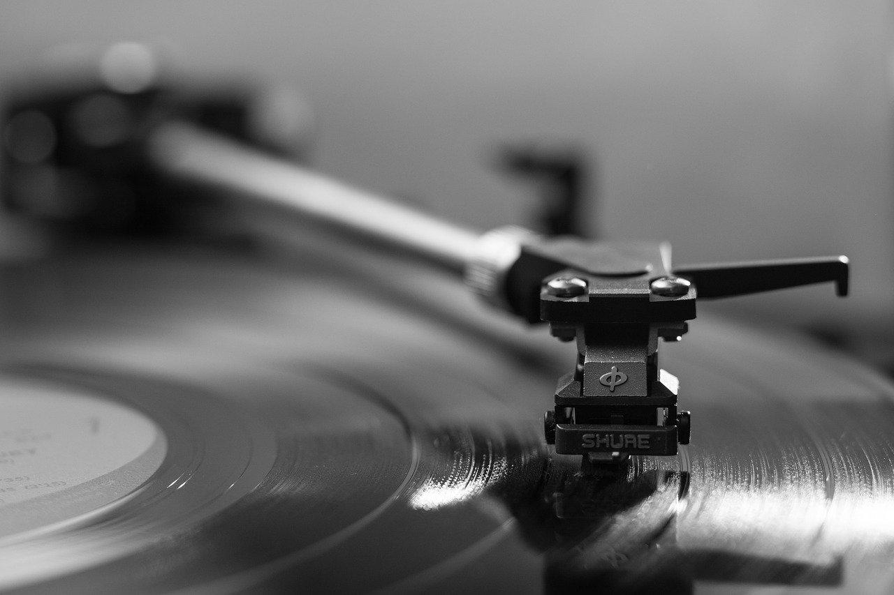 La musique adoucit les mœurs.